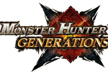 Weidmannsheil! – Monster Hunter Generations