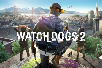 Unboxing: Watch Dogs 2 San Francisco Edition