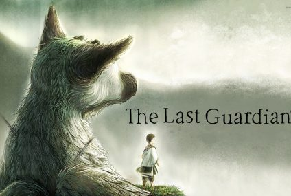 Unboxing: The Last Guardian Collectors Edition