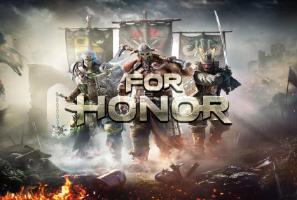 Unboxing: For Honor Collectors Edition