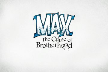 Geschwisterliebe mal anders – Max: The Curse of Brotherhood