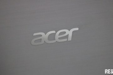 ResCru Technik-Test – Acer Notebook Swift 3 15,6″