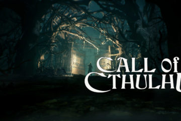 Who you gonna call? – Call of Cthulhu