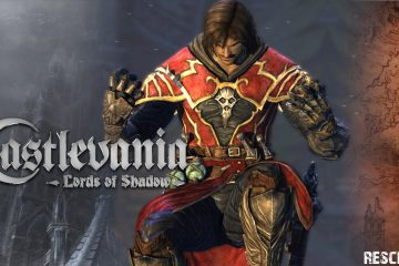 Licht und Schatten – Castlevania Lords of Shadow