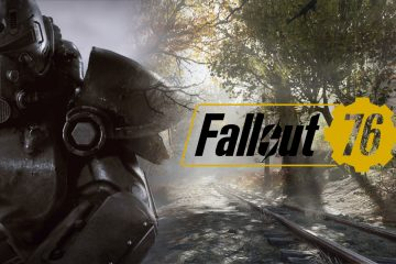 Der Online-Singleplayer – Fallout 76