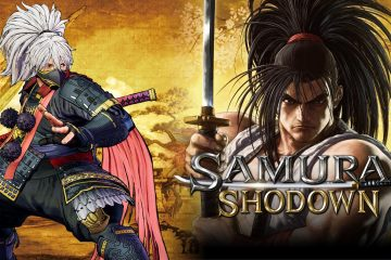 Samurai Shodown – Round One – Fight!