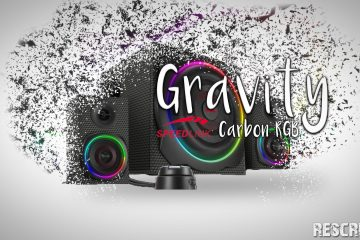 Speedlink Gravity Carbon RGB – TechTest