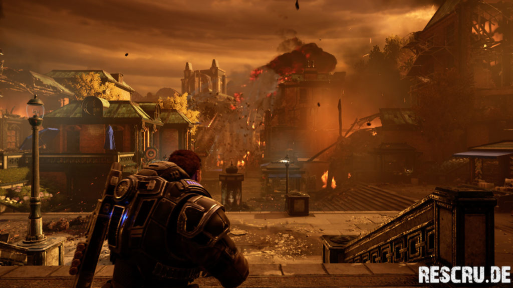 Gears of War 5 Screenshot 2019.09.17