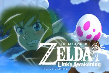 The Legend of Zelda: Link's Awakening – Ein Klassiker in neuem Gewand