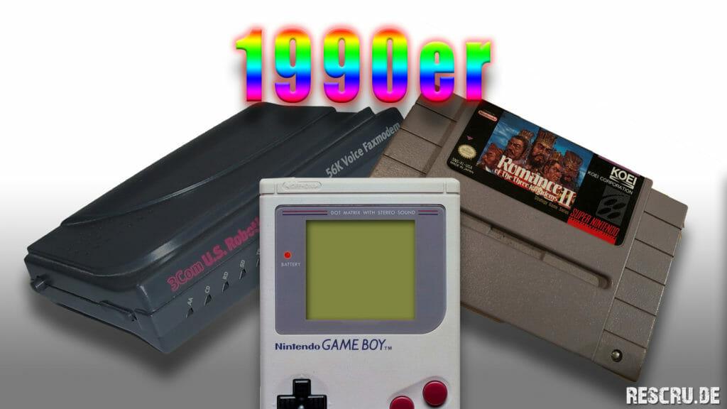 1990er-Beispielbild