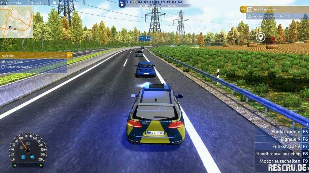 Autobahnpolizei Simulator_03
