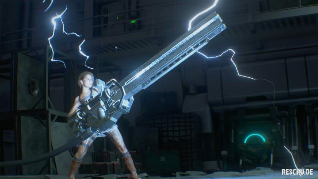 Resident Evil 3 Remake_09