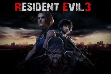Resident Evil 3 Remake – Willkommen in Raccoon City