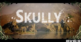 Skully – Total Kopflos!