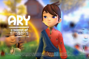 Ary And The Secret Of Seasons – Lasst uns die Welt verzaubern