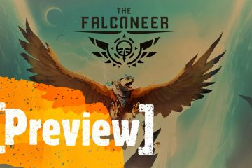 [Preview] The Falconeer – Auf in die Lüfte