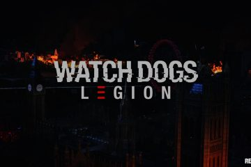 Watch Dogs Legion – Lang lebe die Krone!