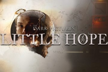Dark Pictures Anthology: Little Hope – Schatten der Vergangenheit